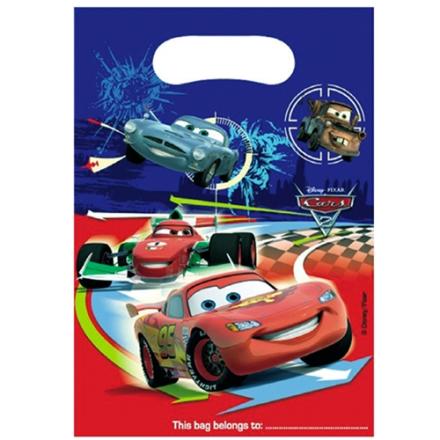 Cars Lightning, Slikposer
