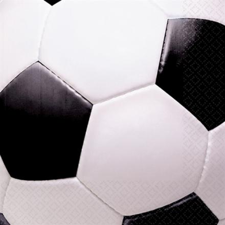 Fodbold, Servietter