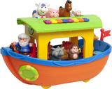 KID, Min första Noah's Ark