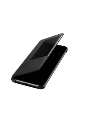 Mate 20 Pro View Cover - Black