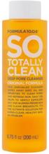 Formula 10.0.6 So Totally Clean 200ml Ansiktsrengöring