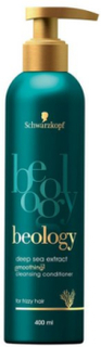 Schwarzkopf Beology AntiFrizz Cleansing Conditioner 400 ml