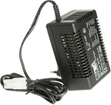 Mila 00515 Laddare För 6-12V Batterier Nimh/Nicd