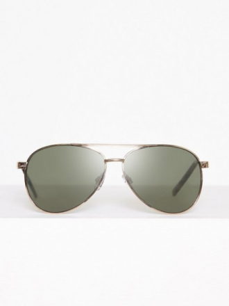Selected Homme Shhsteven Sunglasses Aurinkolasit Hiekka