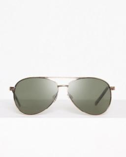 Selected Homme Shhsteven Sunglasses Solglasögon Sand