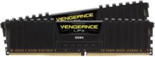 Vengeance LPX DDR4-2400 C14 BK DC - 16GB