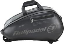 Bullpadel Black Synthetic Leather
