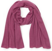 Schal aus Seide Kaschmir Peter Hahn pink