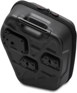 SW-Motech URBAN ABS sida fall lämnade 16,5 L ABS-plast för SLC side...