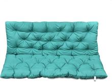 vidaXL Grön sittdyna för hängstol 120 cm