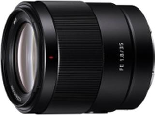 Sony FE 35mm F1.8, MILC/SLR, 11/9, 0,22 m, Sony E, 1,8 - 22, Sony