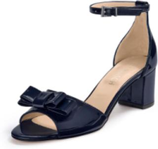 Sandal Fra Uta Raasch blå