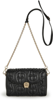 Handväska för kvinnor från Aigner svart