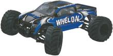 Jamara Radiostyrd Bil, Whelon Monstertruck 4WD