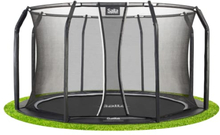 Salta trampolin med net - Royal Baseground Inground - Ø 366 cm