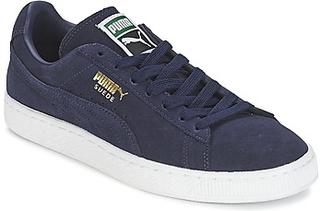 Puma Sneakers SUEDE CLASSIC + Puma