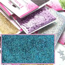 Glitter - Blå