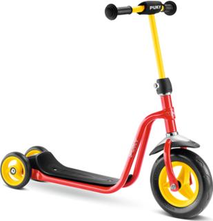 Puky R1 løbehjul