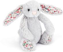 Jellycat - Blossom Silver Bunny - Baby