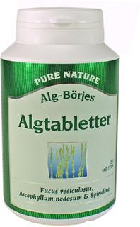 Algtabletten 250 tabletter