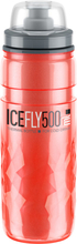 Elite Ice Fly Drinking Bottle 500ml red 2020 Vannflasker