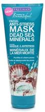 Freeman Anti-Stress Dead Sea Minerals Mask 175 ml
