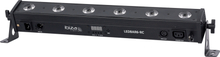 Ibiza LED bar X6-RGBW