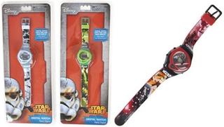 Star Wars basic sport armbåndsur