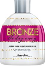 Bronze The Day Away Ultra Dark Bronzing Formula 400ml.