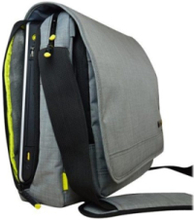 techair EVO Magnetic Laptop Messenger - notebook carrying case