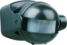 Smartwares bevægelsessensor 180° 12 m sort ES34Z
