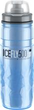 Elite Ice Fly Drinking Bottle 500ml blue 2020 Vannflasker