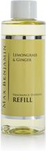 Max Benjamin Classic Lemongrass & Ginger refill
