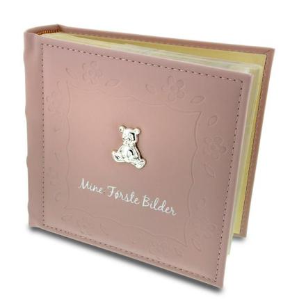 Fotoalbum rosa Twinkle Twinkle
