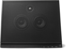 + David Adjaye Ma770 Wireless Speaker - Black