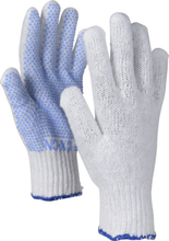 Ox-On Knitted Comfort dothandske, förpackning med 12 st, storl. 8