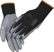 Ox-On Flexible Basic handske, storl. 8