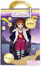 Lottie - Docka - Stargazer