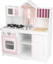 Kidkraft - Barnkök - Modern Country Kitchen