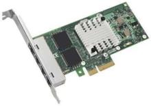Intel Ethernet Quad Port Server Adapter I340-T4 for System x - netværksadapter