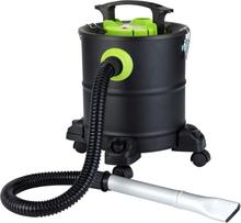 Qlima aske-støvsuger ASZ 2020 1000 W 20 l