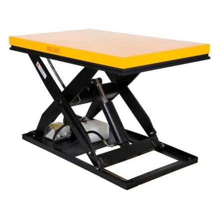 Løftebord 1000 kg