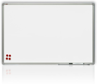 Whiteboard tavla Keramisk 900x600mm