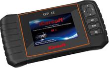 iCarsoft OP II for Opel
