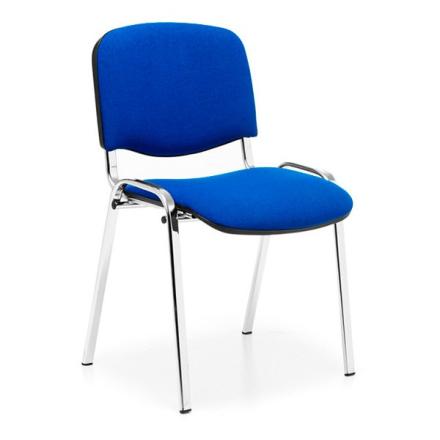 Stol Iso Blå