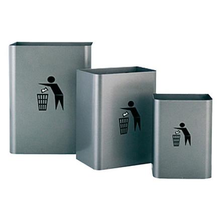 Affaldsbeholder Urbanus 12l