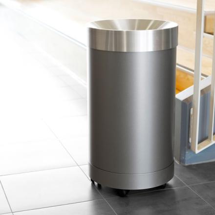 Affaldsbeholder Syltoppen