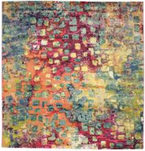 Davina matta 200x200 Orientalisk, Kvadratisk Matta