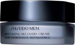 Shiseido Shiseido Men Moisturising Recovering Cream, 50 ml Shiseido Dagkräm