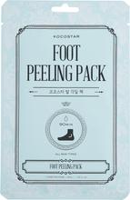 Köp KOCOSTAR Foot Peeling Pack, Kocostar Fotvård fraktfritt